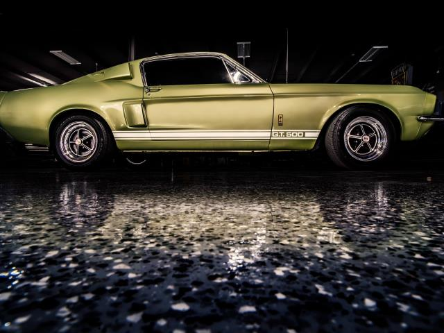 How Popular Collector Cars Received Their Namesakes