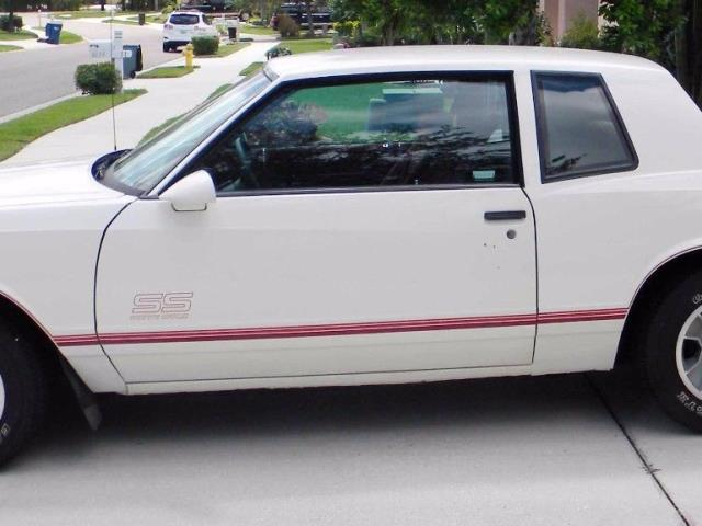1983–88 Chevy Monte Carlo SS Buyers Guide