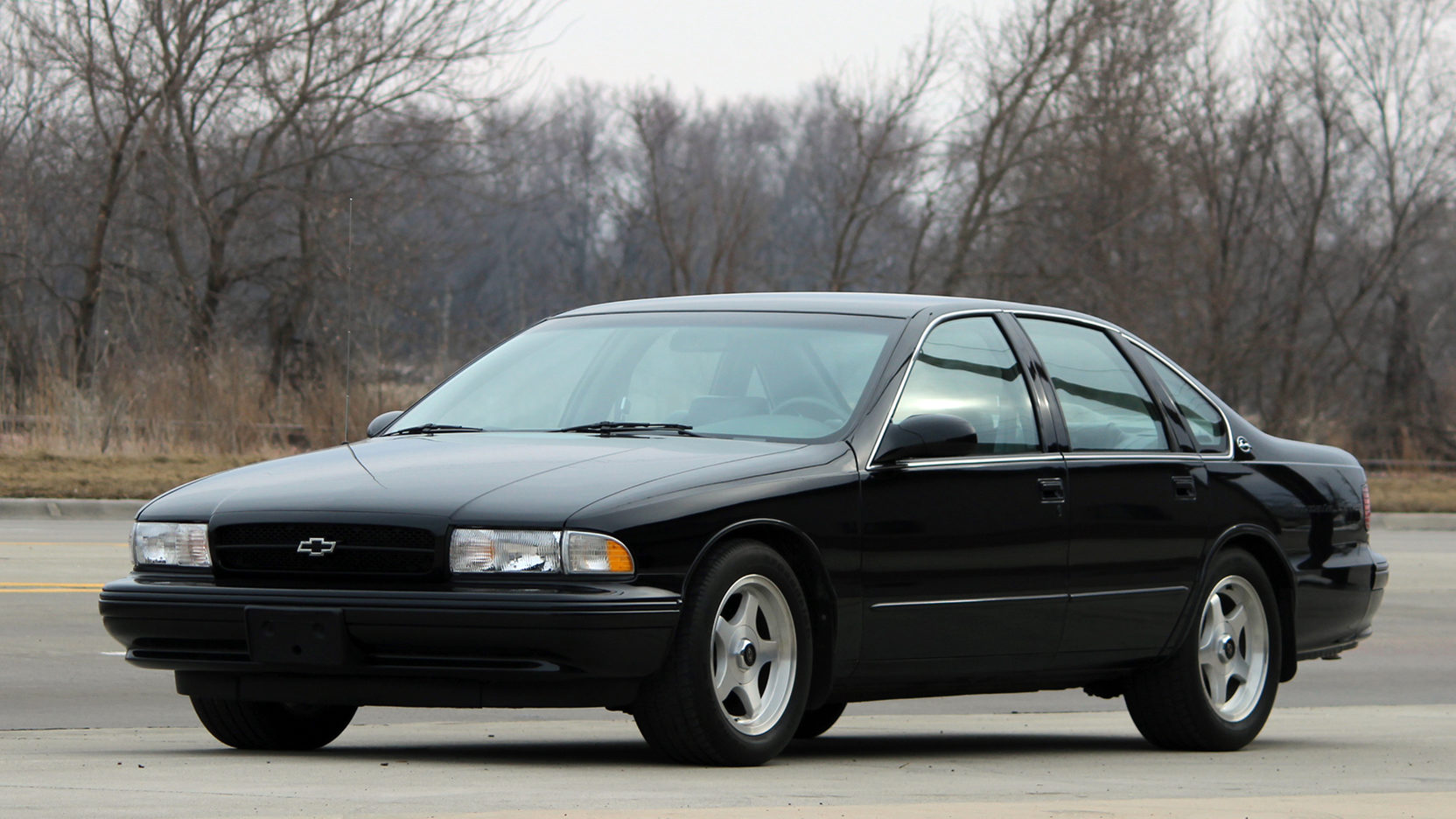 how the 1990s chevrolet impala ss became a classic hagerty media 1990s chevrolet impala ss became