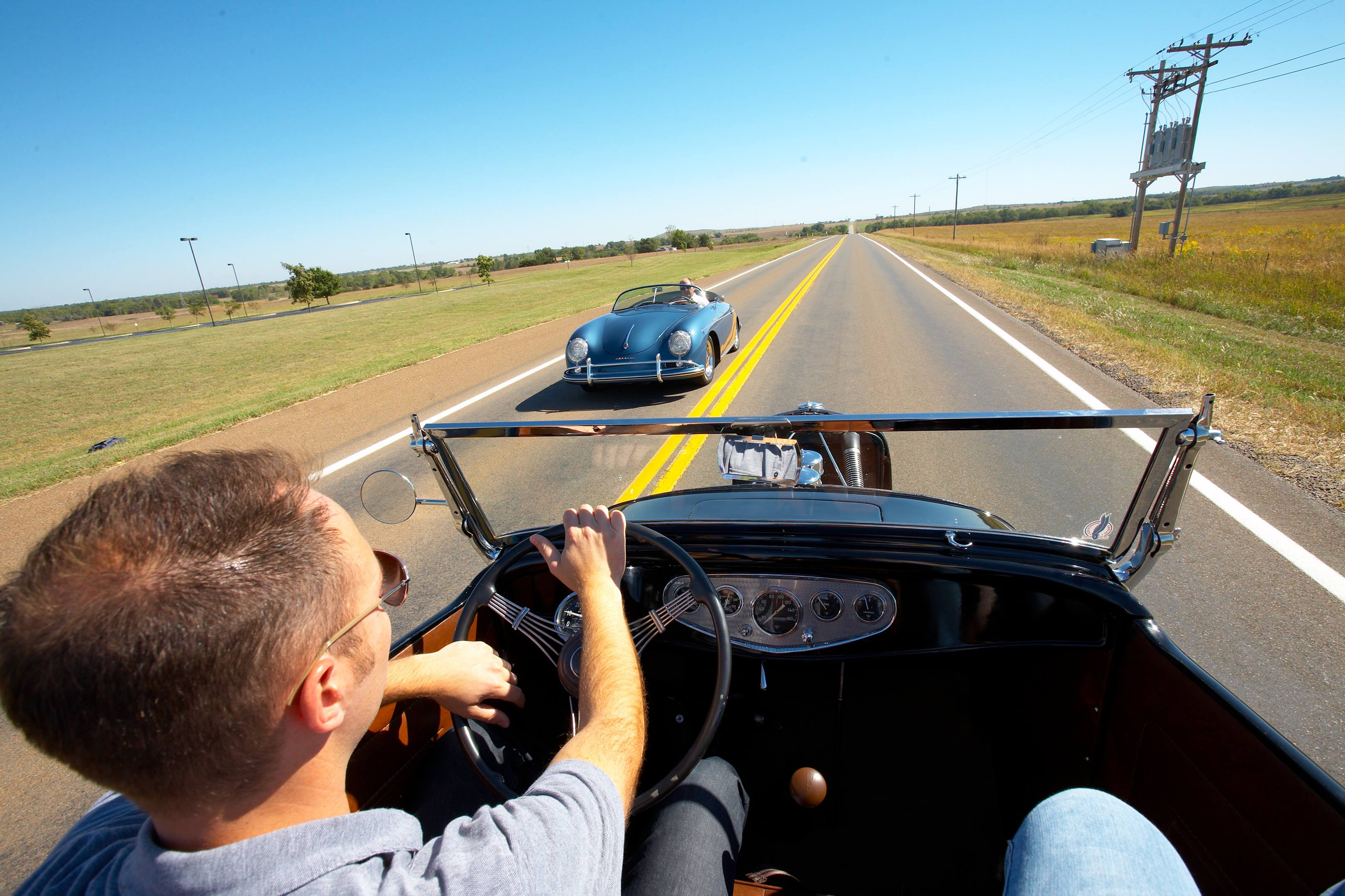 Do you feel safe in your classic car? thumbnail