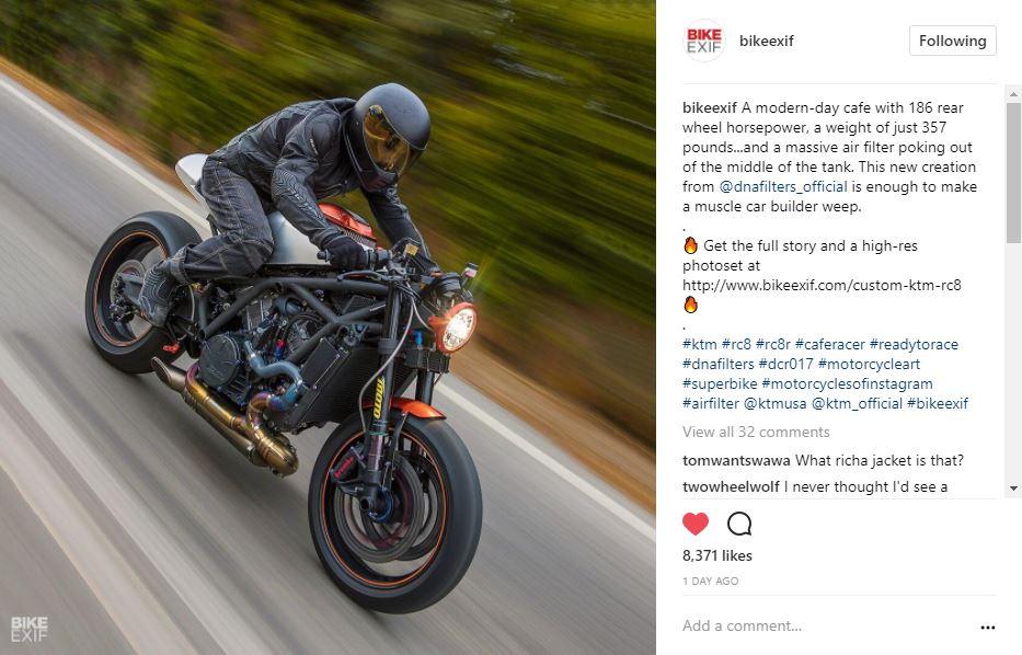 @bikeexif on instagram