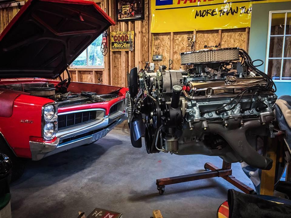 How to identify Pontiac engine blocks | Hagerty Media