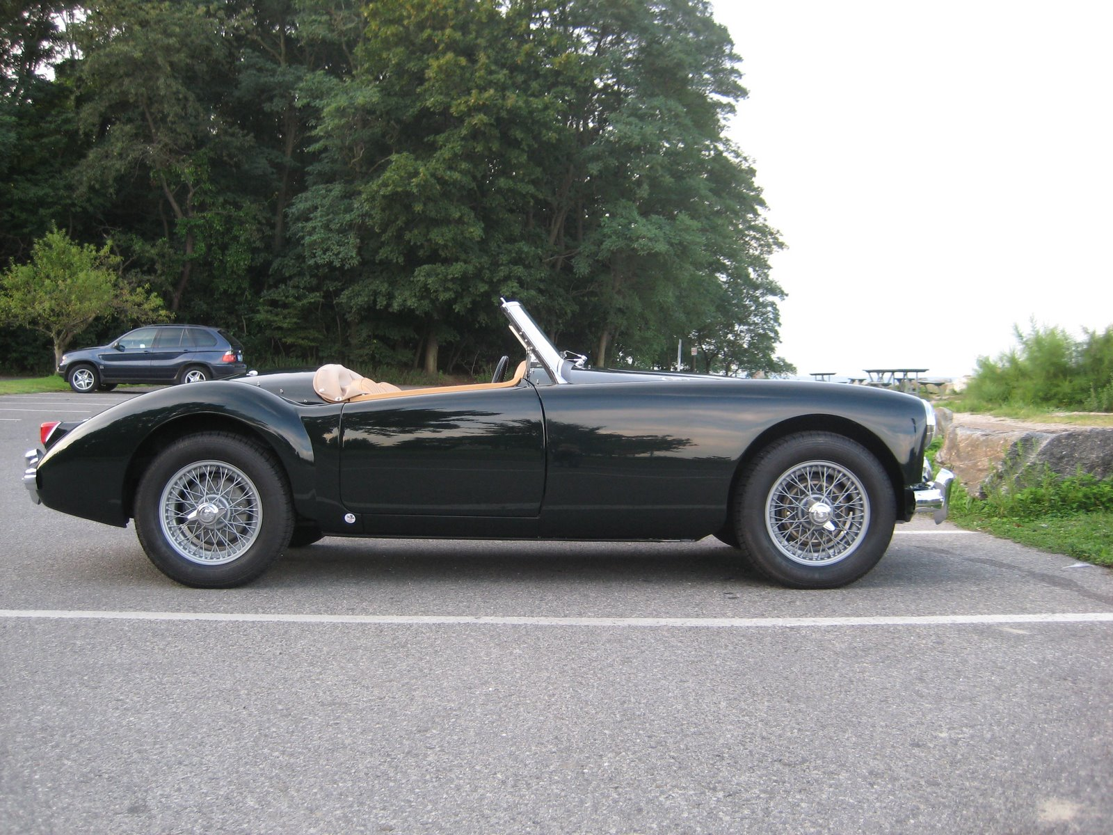 57 MGA right side