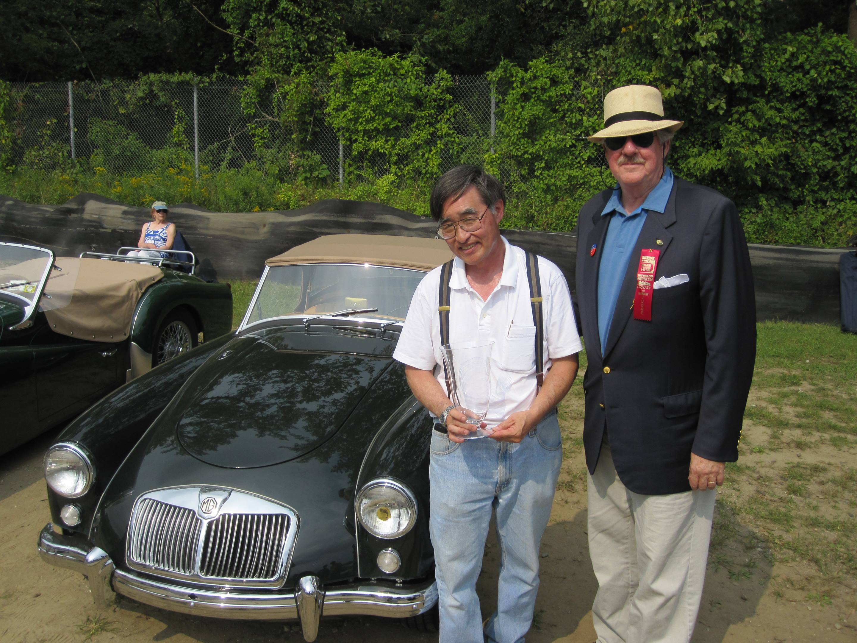 57 MGA Brion and Edward