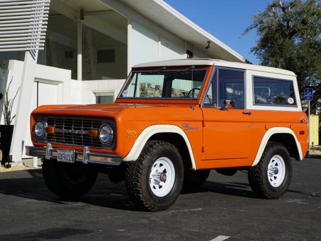 The real reason why a Ford Bronco concept is in Dwayne Johnson's new movie, Rampage | Hagerty ...
