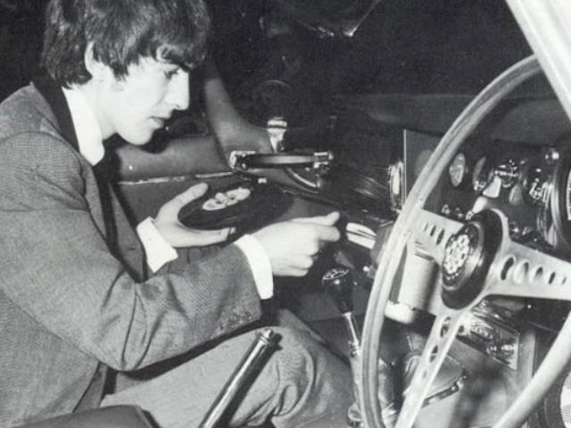 What Is Your Favorite Car Song Hagerty Articles