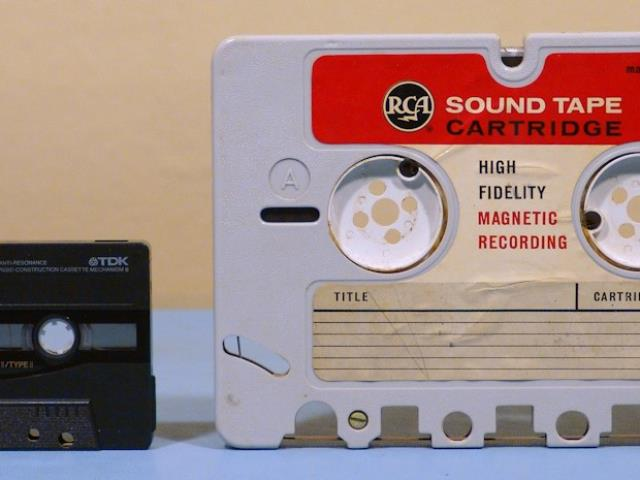 History of obsolete car audio, part 5: What's old is new (or, at