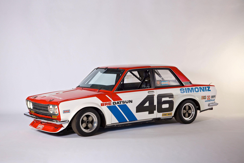 NISMO 1971 Datsun BRE 510