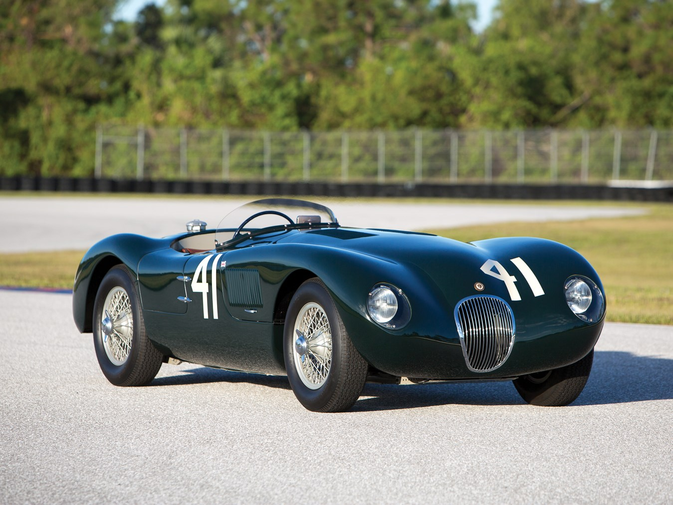 The 9 most expensive British cars sold at auction in 2017 thumbnail