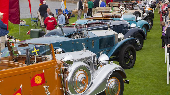 India lifts ban on vintage cars thumbnail