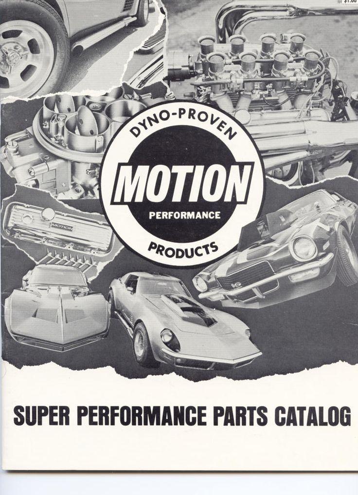 Baldwin Motion advertisement