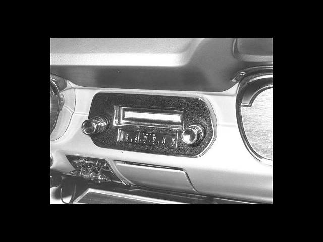 History of obsolete car audio, part 1: Early radio