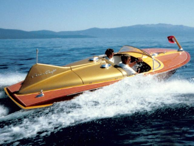 Super Nova - Nova Marine boat company | Hagerty Articles