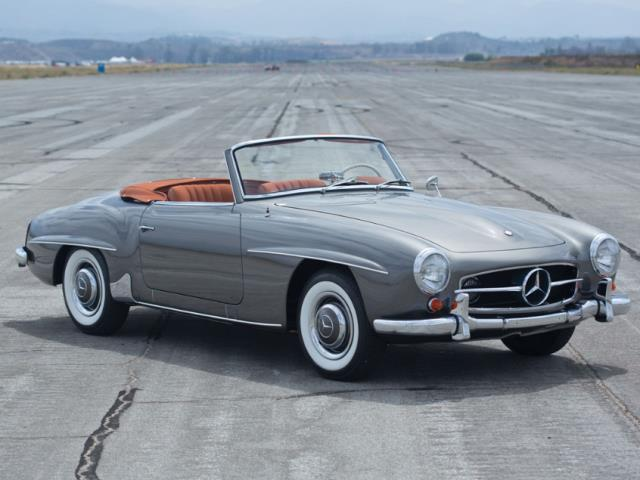 Three almost-classic Mercedes-Benz models worth buying right