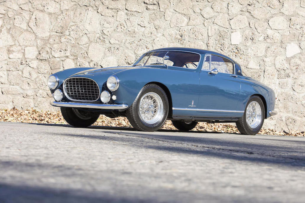 Auction Preview: Bonhams Amelia Island 2017 thumbnail