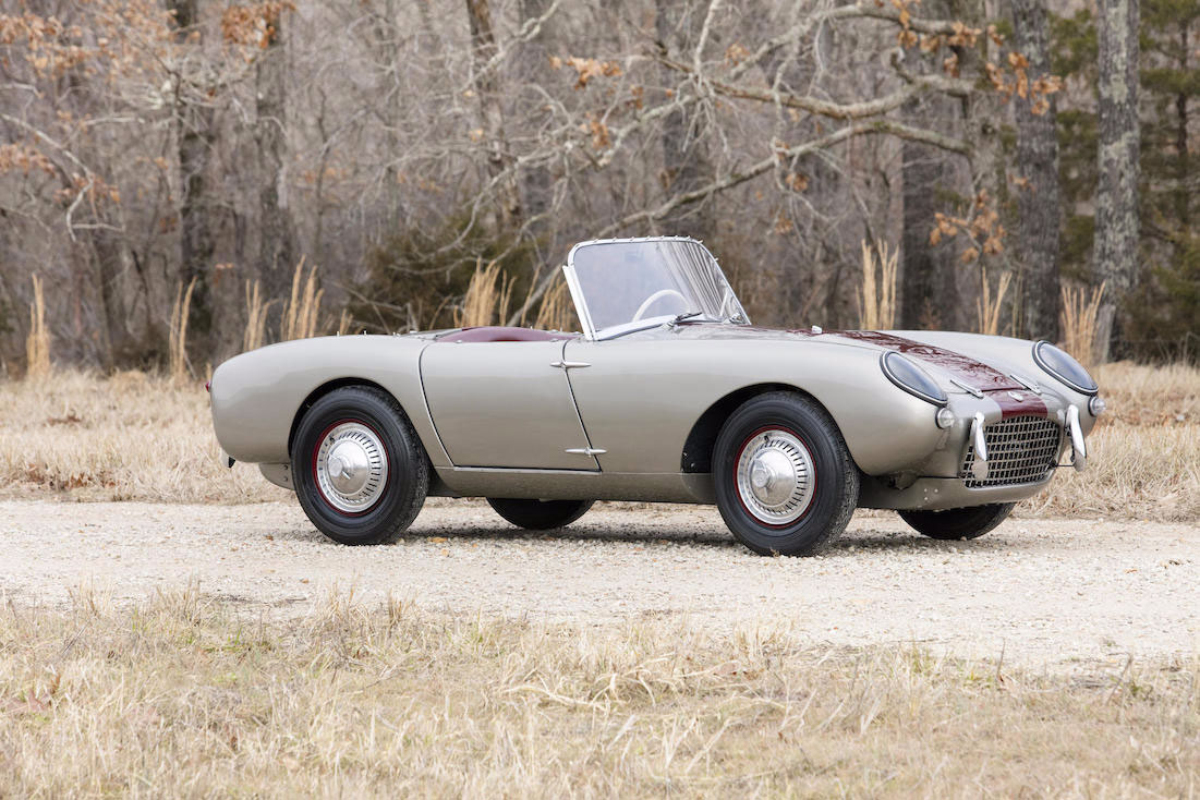 Amelia Island's five coolest cars under $30,000 thumbnail