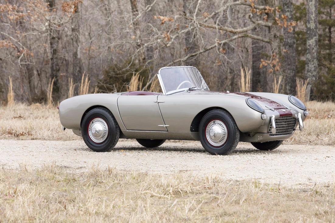 Amelia Island's five coolest cars under $30,000 thumbnail