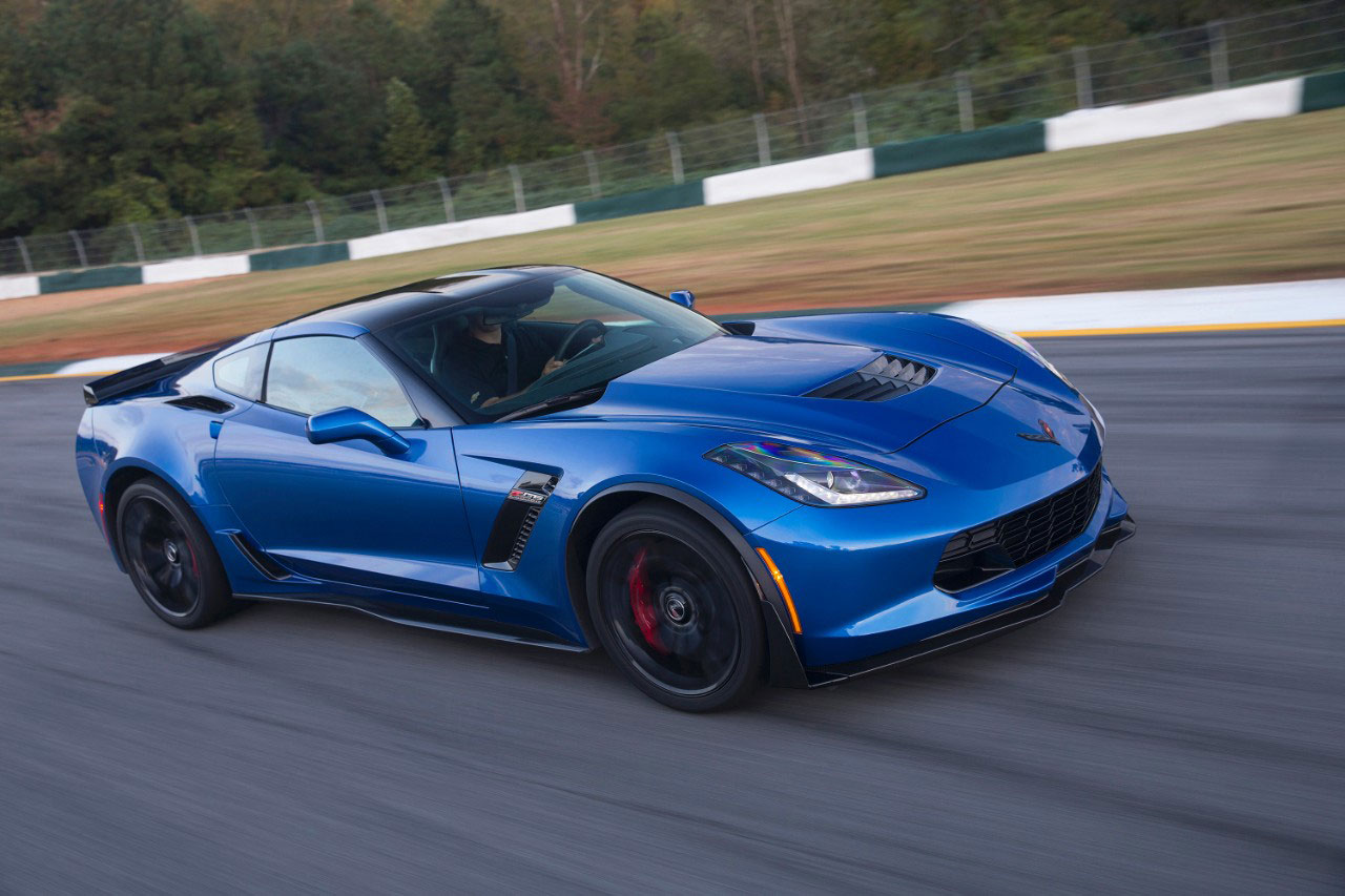 Seven Corvette features and models we love thumbnail