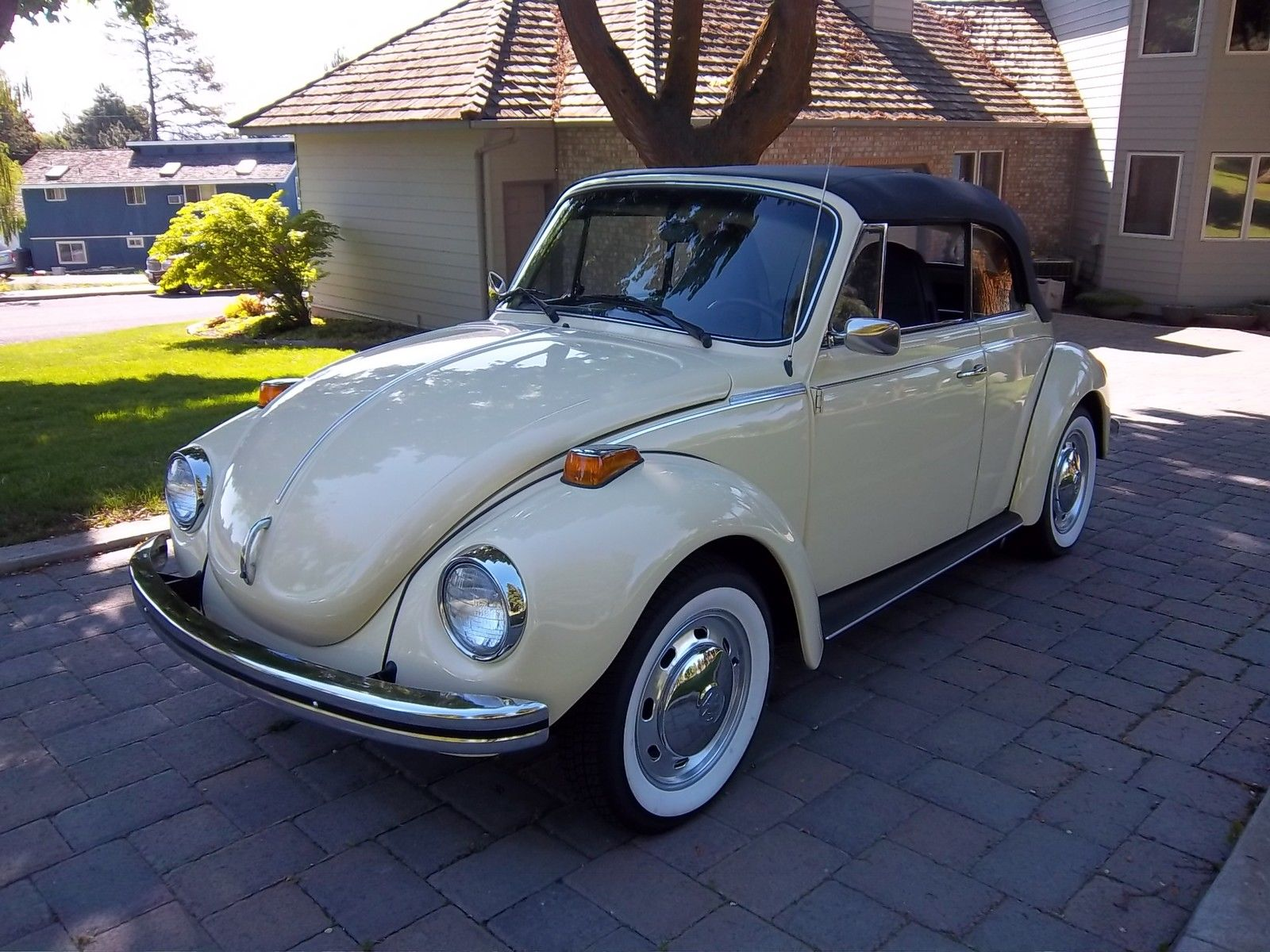 eBay Find of the Week: This Beetle is a perfect starter convertible thumbnail
