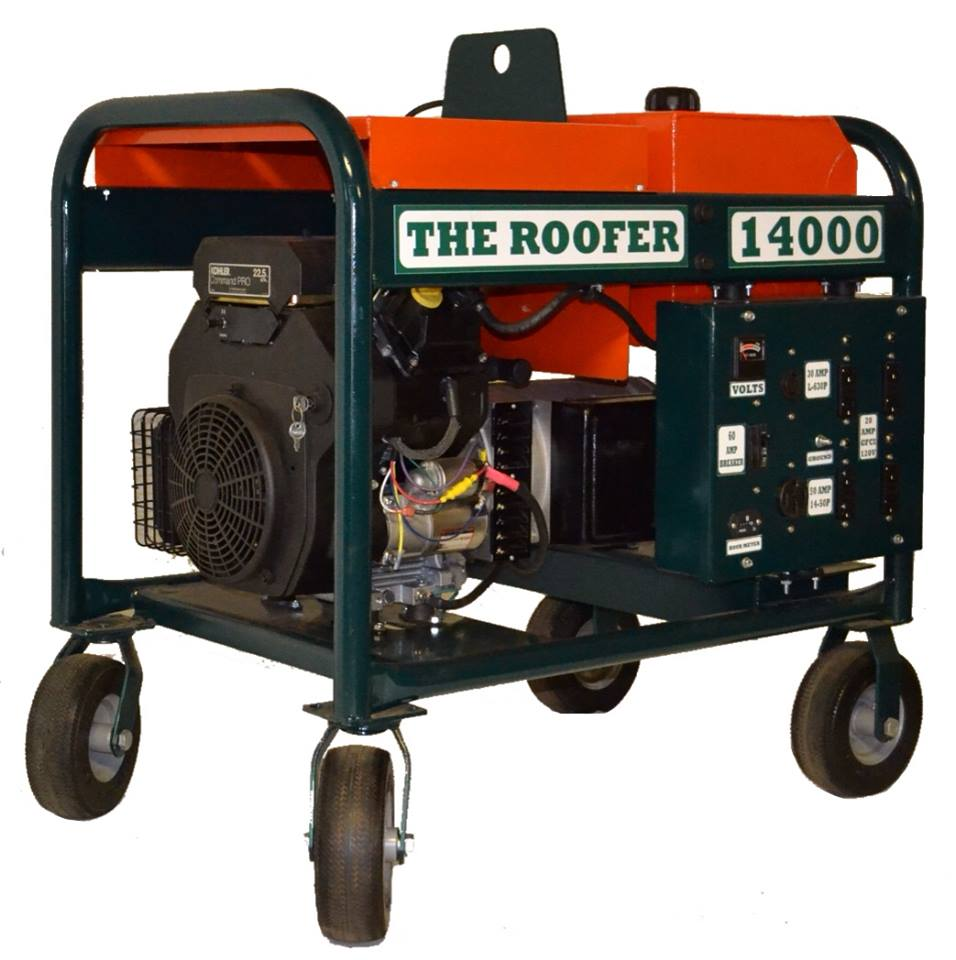 gator-14000 generator