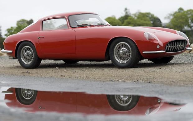 How Italians design Corvettes thumbnail