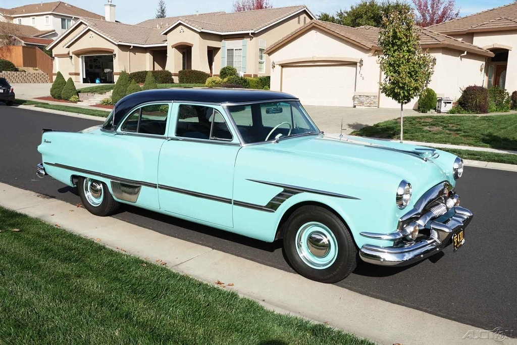 eBay Find of the Week: This '53 Packard restomod will surprise everyone thumbnail