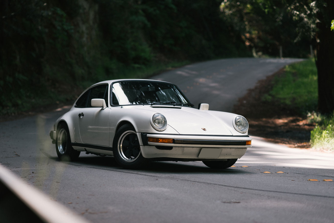 Early Porsche 911s leave a lasting impression thumbnail