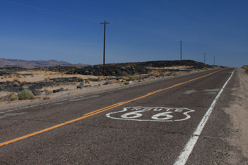 Route 66 facing another hurdle: the potential loss of federal funding thumbnail