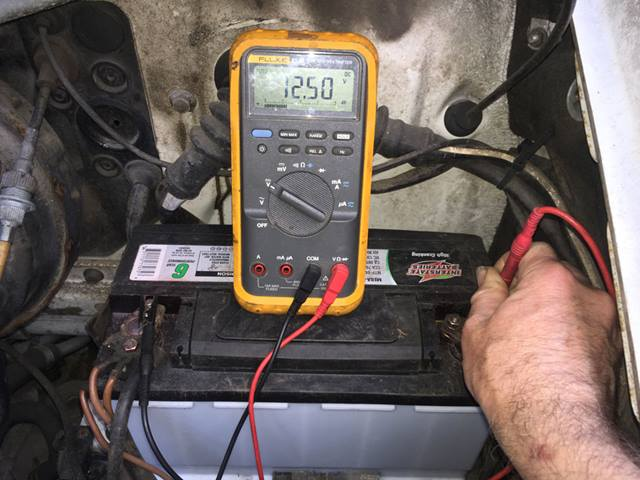 How to Use a Multimeter - Car Electrical | Hagerty Articles