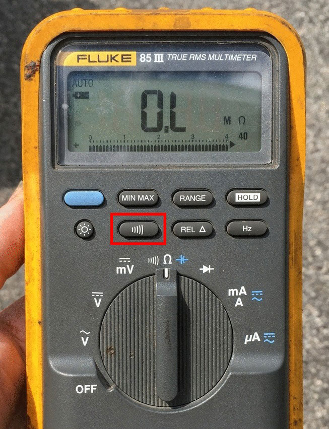 How to Use a Multimeter, Part 3: Measuring Resistance and Verifying Continuity thumbnail