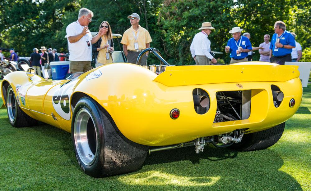 1967 Shelby American King Cobra