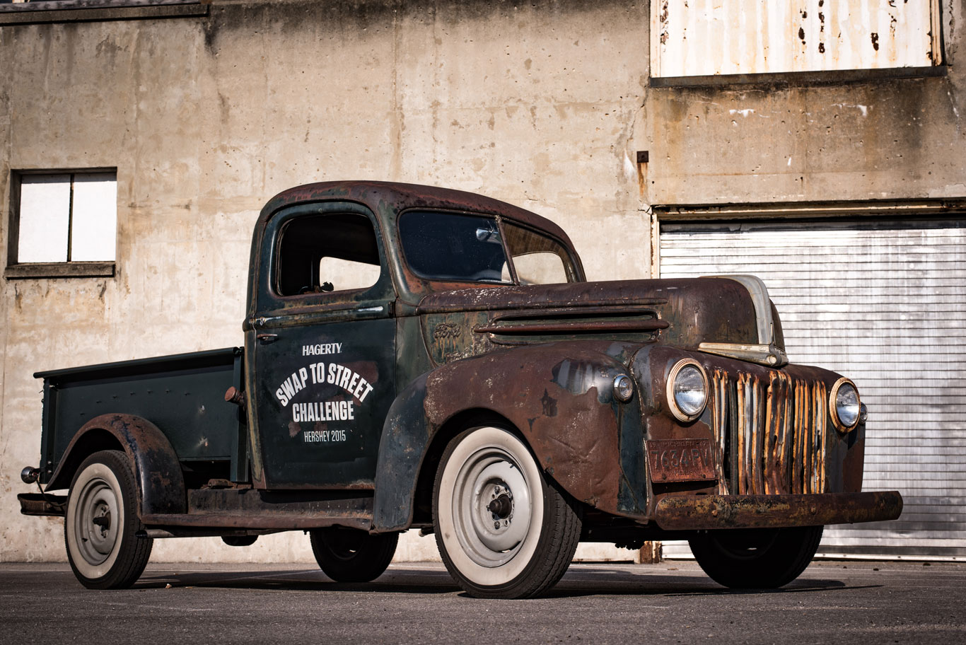 Facebook Answer of the Week: The best classic truck is … thumbnail