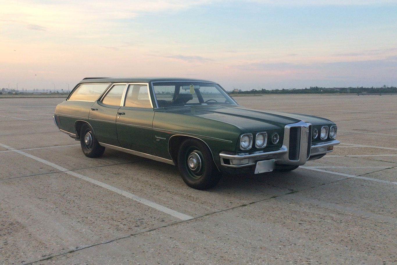 Reviled no more, vintage station wagons are more than grocery getters thumbnail