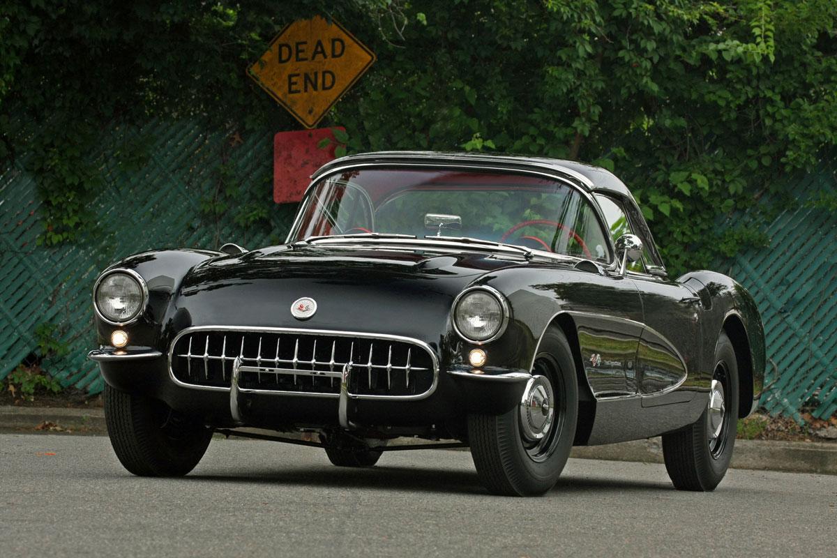 Kelebihan Kekurangan Corvette 1957 Harga