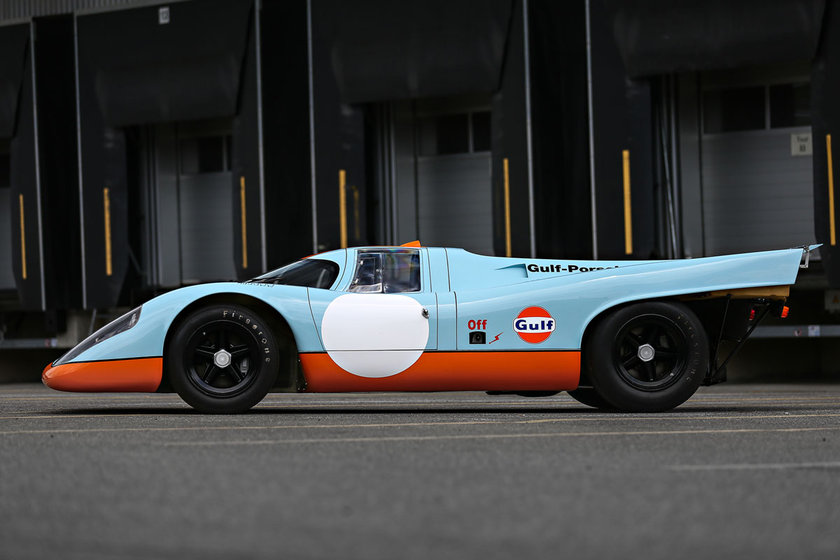 1970 Porsche 917K (Gooding & Company)