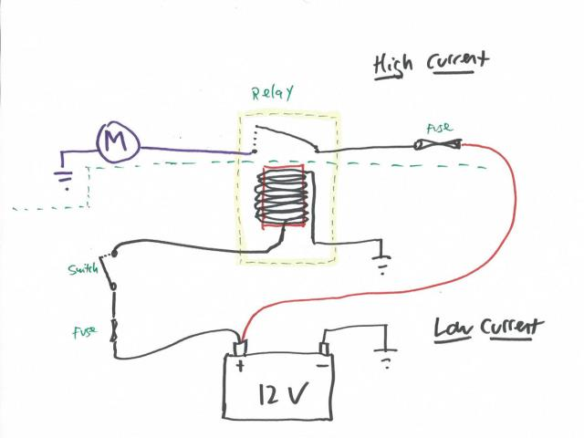 Understanding Relays Troubleshooting Electrical Hagerty Articles