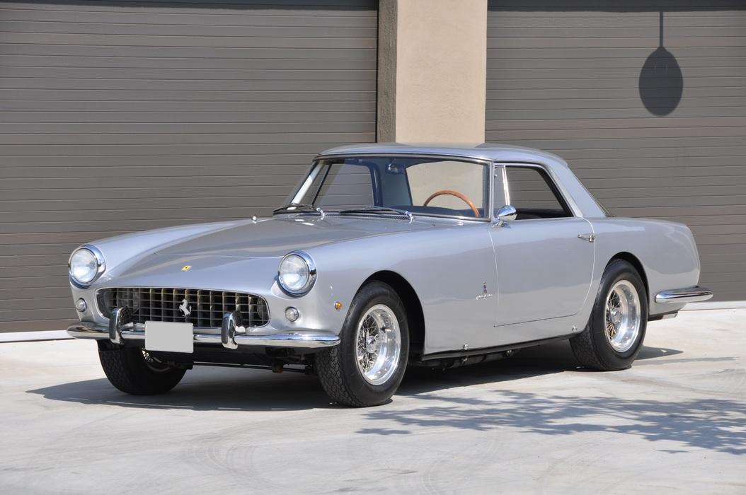 1961 Ferrari 250 PF Coupe