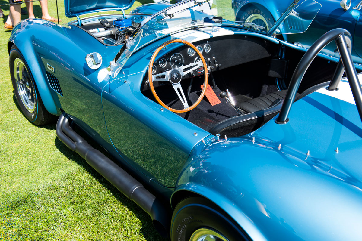 1966 Shelby AC Cobra 427 S/C