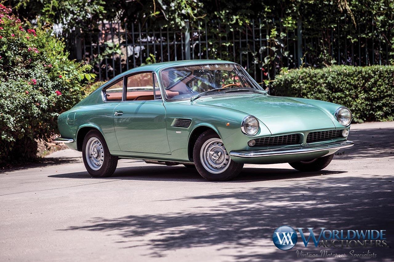1963 ASA 1000 GT