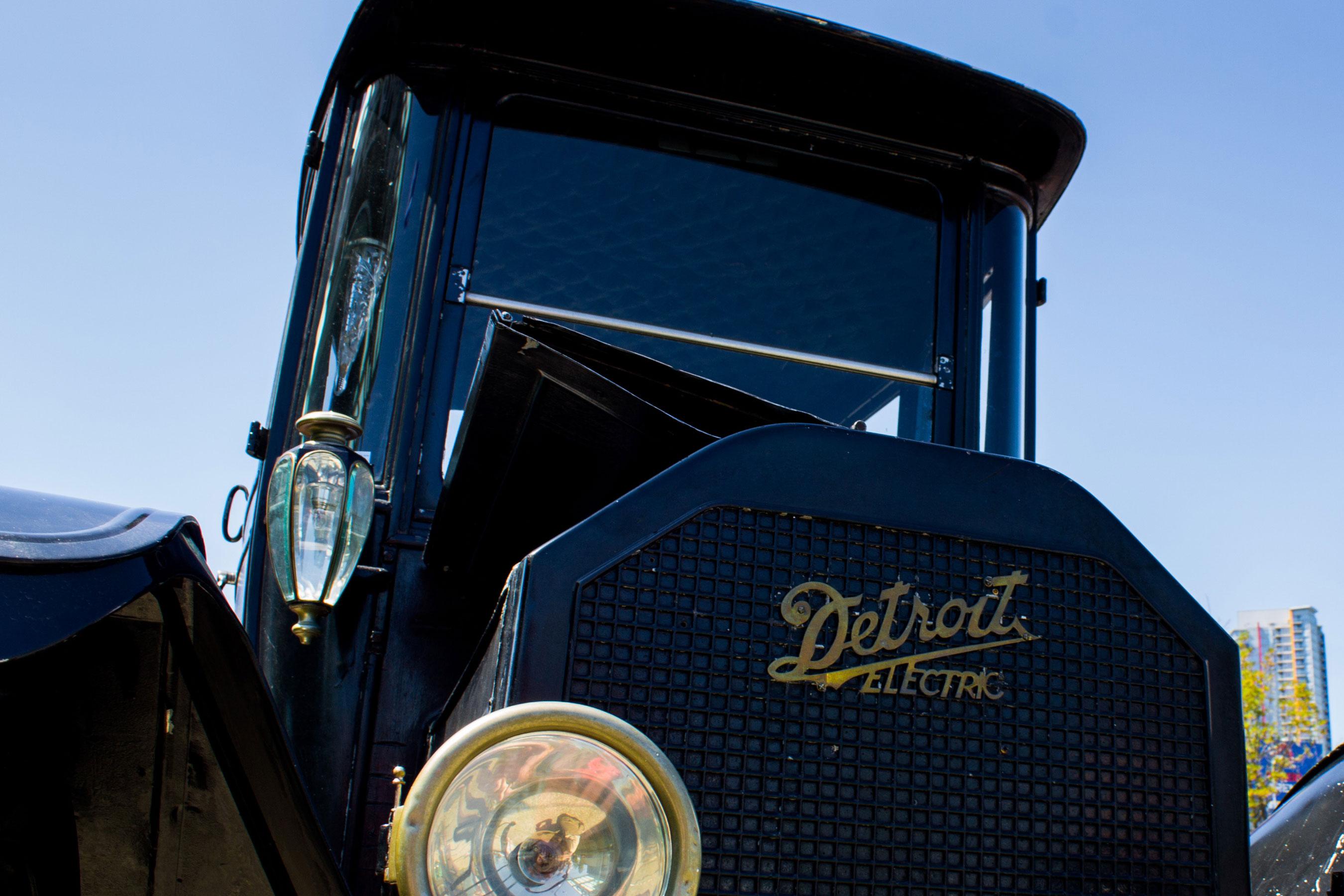 Detroit Electric