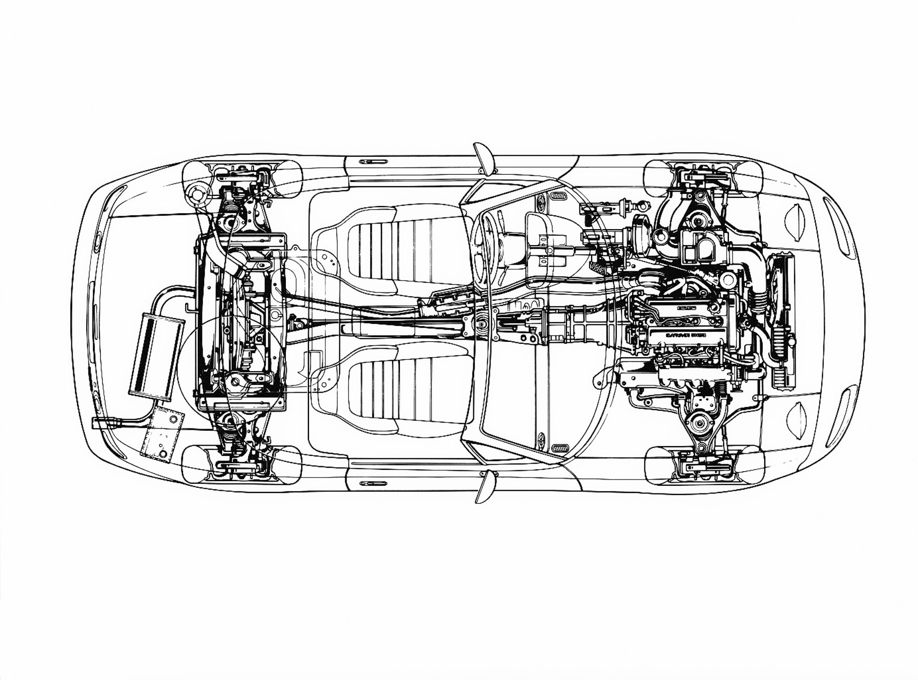 1990 mazda rx 7 engine diagram the unlikely american origin of the mazda miata hagerty media  american origin of the mazda miata