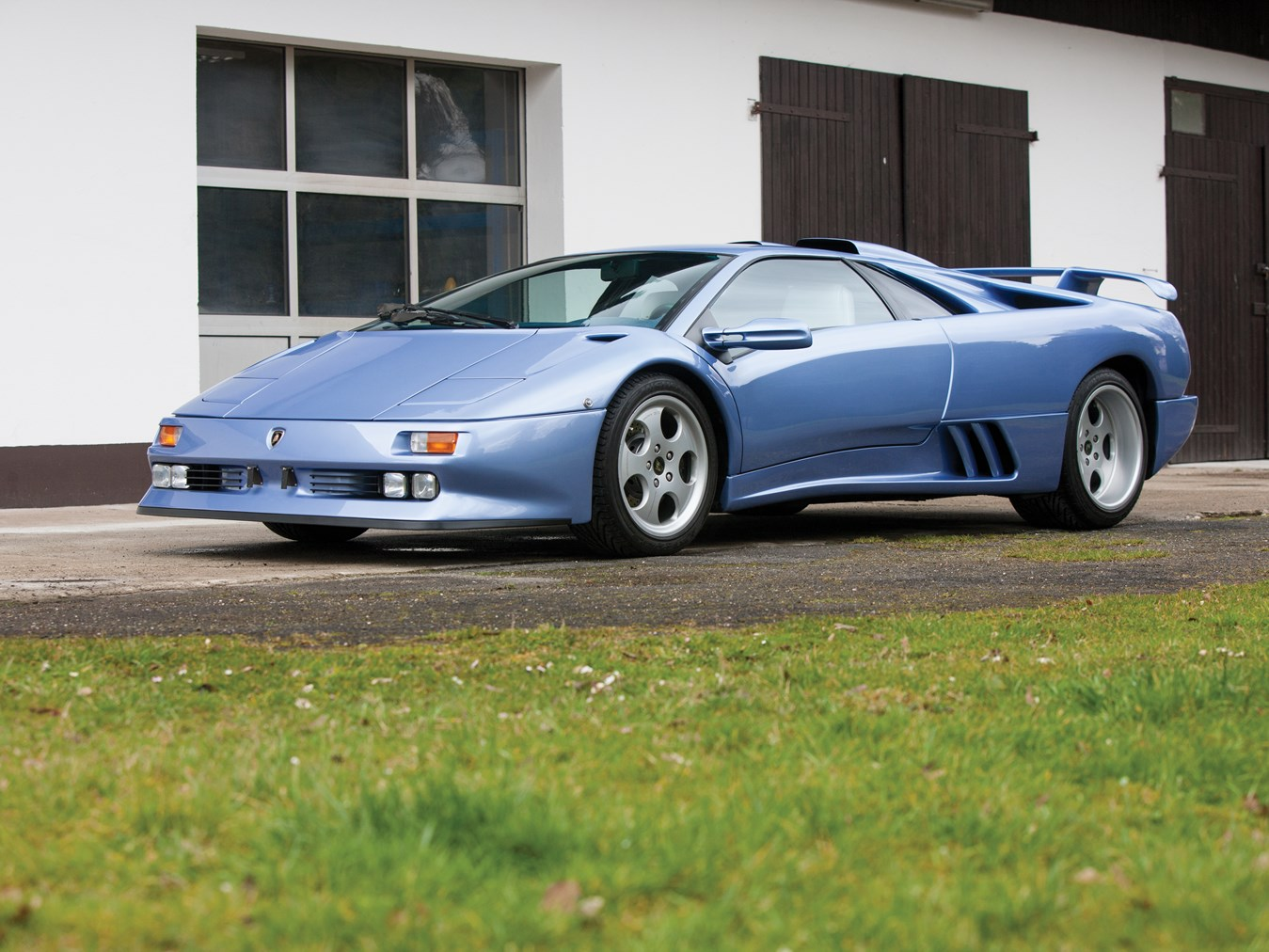 is the lamborghini diablo finally stepping out of the countach s shadow hagerty media is the lamborghini diablo finally