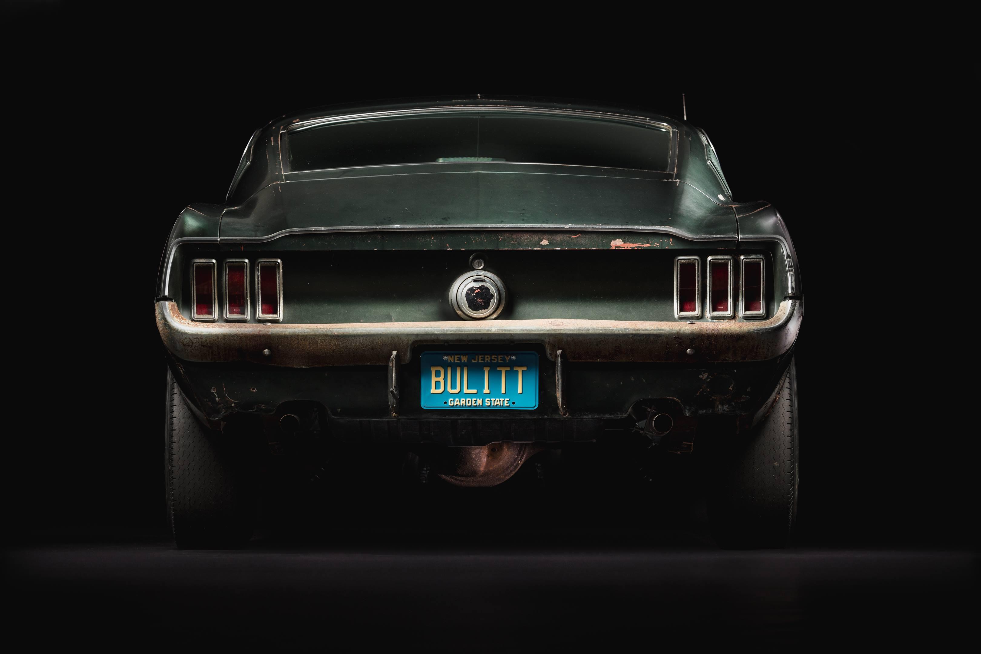 Found The Real Bullitt Mustang That Steve Mcqueen Tried And Failed To Buy Hagerty Media