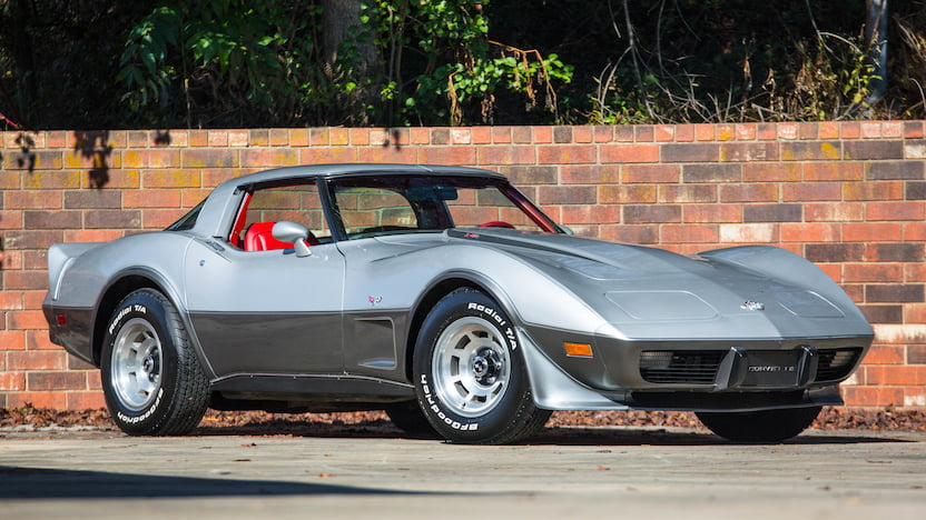 Why The C3 Corvette S Bad Rap Is Beginning To Fade Hagerty Media