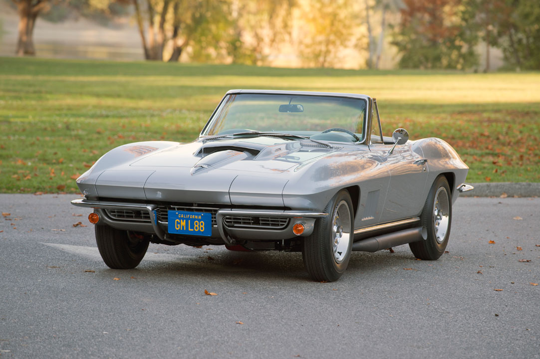 1967 Chevrolet Corvette L88 Convertible