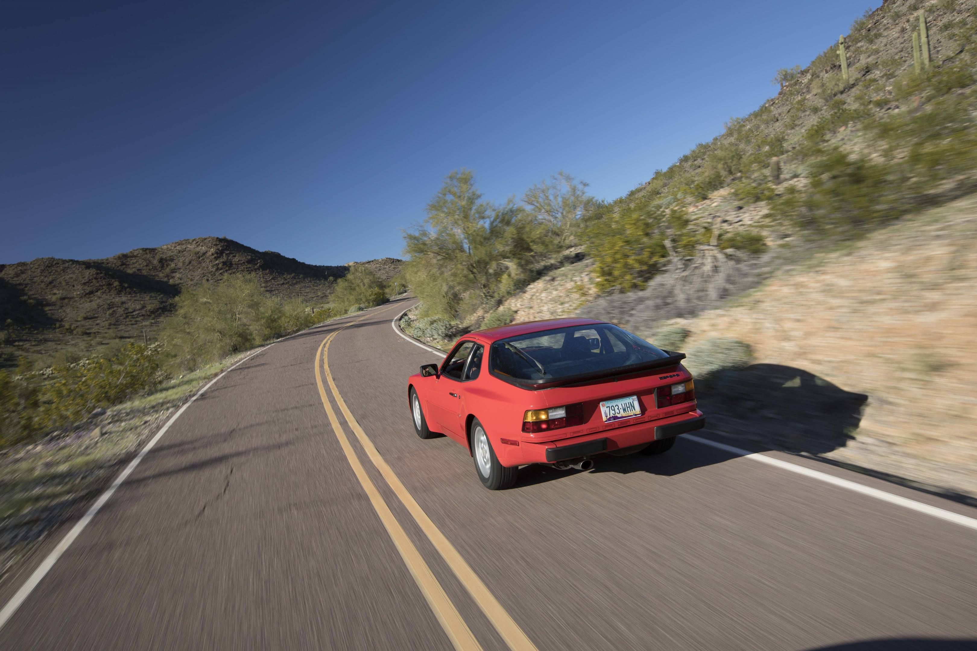 Question of the Week: What is your favorite driving road? thumbnail