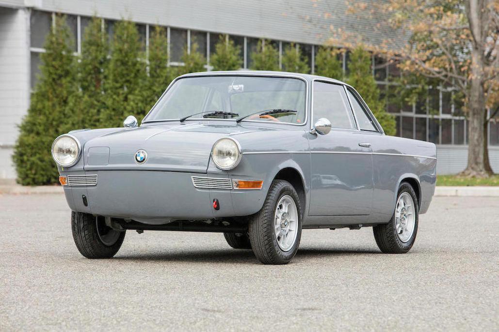 1962 BMW 700 Sport