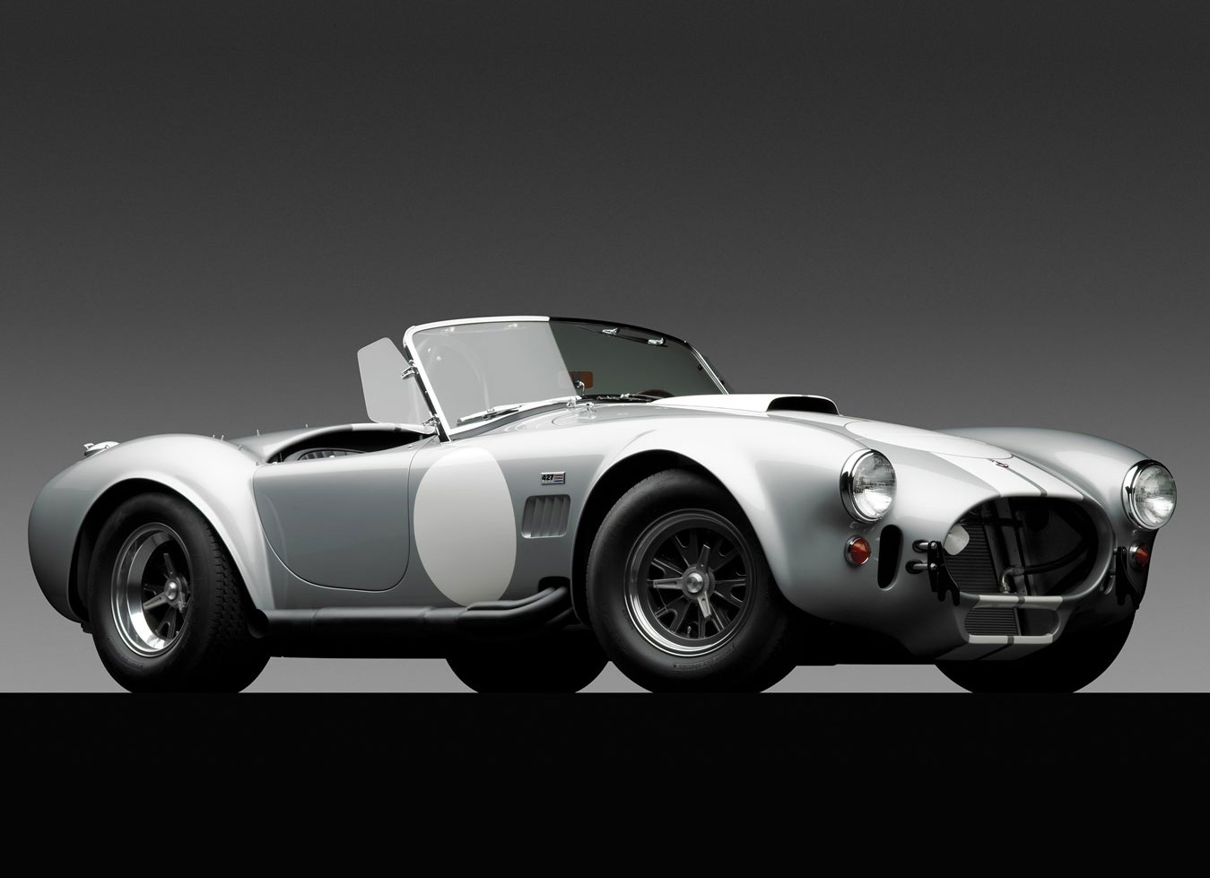 1966 Shelby Cobra 427 S/C Roadster