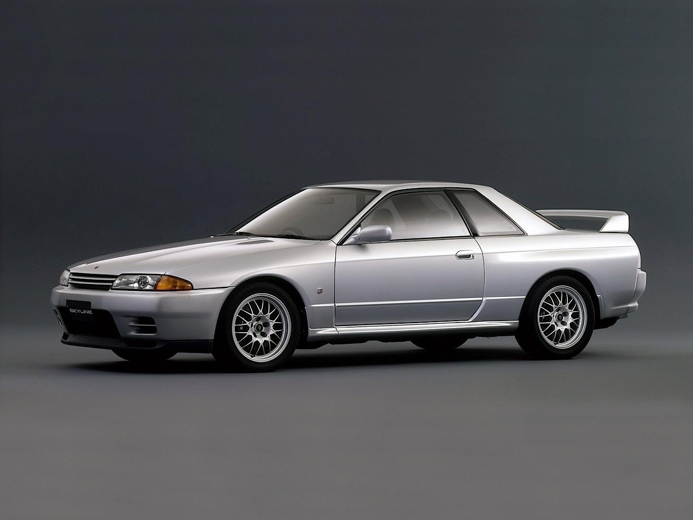 Nissan Skyline GT-R V Spec I R32