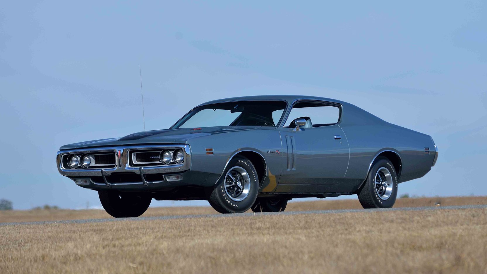 1971 Dodge Charger R/T 440 Six-pack